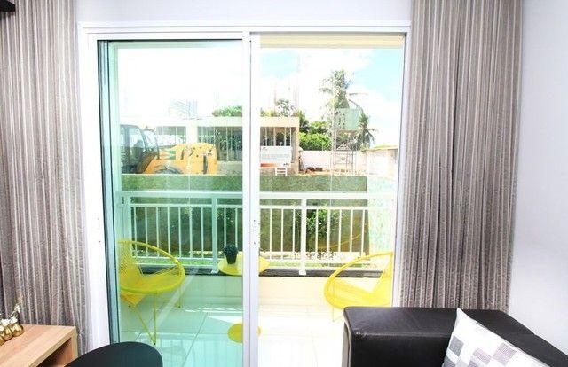 Apartamento  com 3 quartos no Passaré - Fortaleza - CE - Foto 5