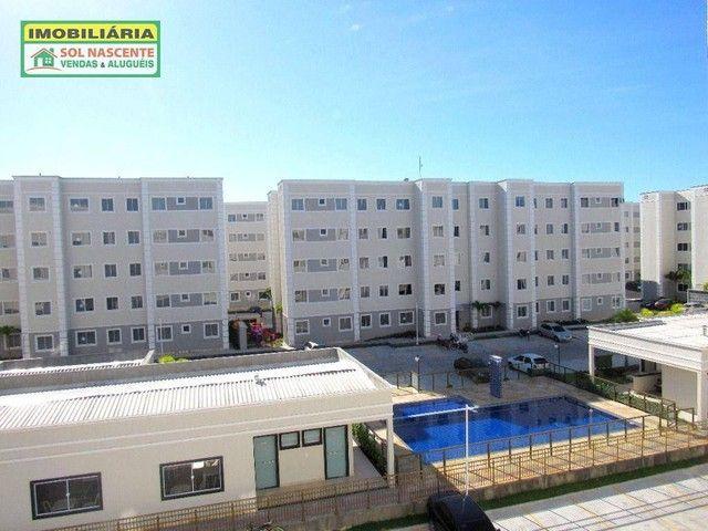 REF: 04319 - Ótimo apartamento na Maraponga! - Foto 9