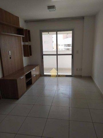 Apartamento com 3 dormitórios à venda, 90 m² por R$ 480.000,00 - Jardim Aclimação - Cuiabá - Foto 2