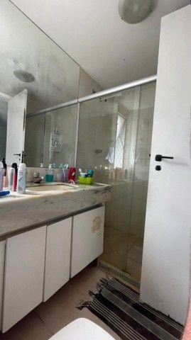 Apartamento para venda tem 100 metros quadrados com 3 quartos  - Foto 11