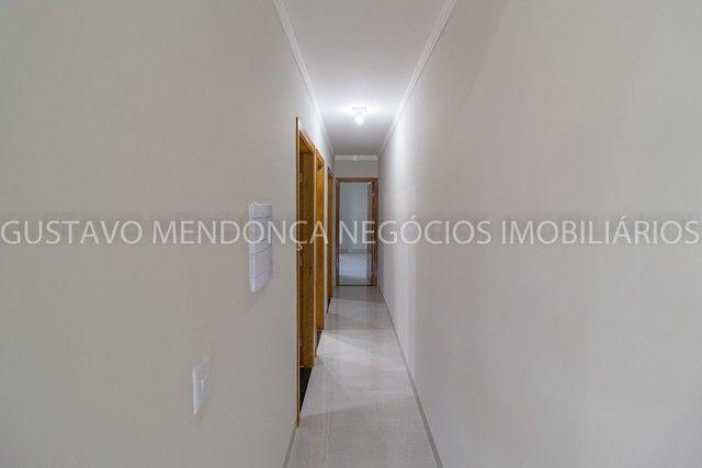 Belissima casa no bairro Universitario - Nova e no asfalto! - Foto 14