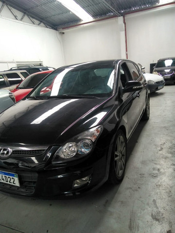 Hyundai I30 - 2011 - Foto 5