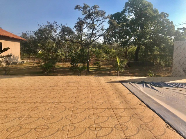 Chácara Condomínio das Palmeiras, Bela Vista de Goiás - Foto 8