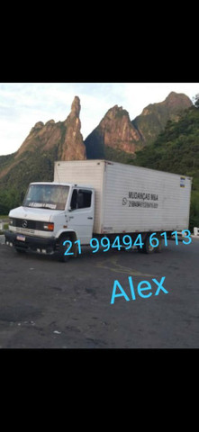 MUDANÇAS INTERESTADUAIS 99494.6113