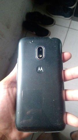 Moto G4 play  - Foto 4
