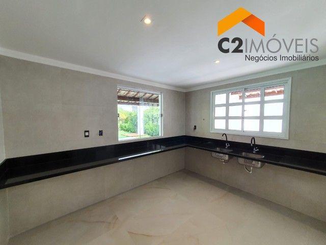Casa  em condomínio de luxo, duplex, 03 suítes,, 500m2 em Itapoan/Pedra do Sal. - Foto 19