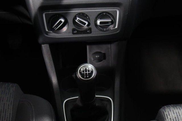 Volkswagen FOX 1.0 - Foto 10