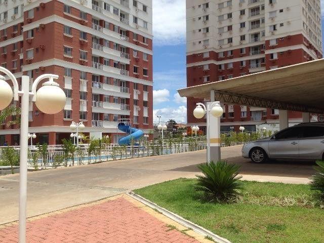 Apartamento de 3 quartos - Próximo da UFMT e Shopping 3 Américas - Condomínio Garden 3 Amé - Foto 11