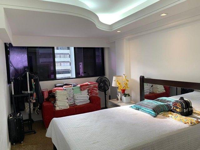 Apartamento para venda com 230 metros quadrados com 4 quartos em Ponta Verde - Maceió - Foto 2