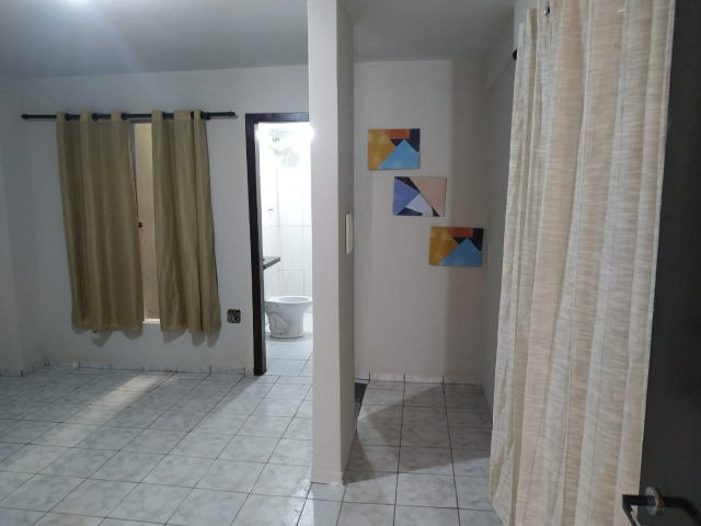 Kit net próximo a Miguel sutil B. Lixeira 1/4   R$ 700,00 já incluso água.  - Foto 14