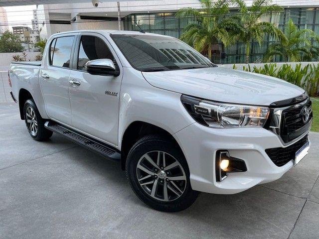 Hilux SRV 2019 Diesel  - Foto 4