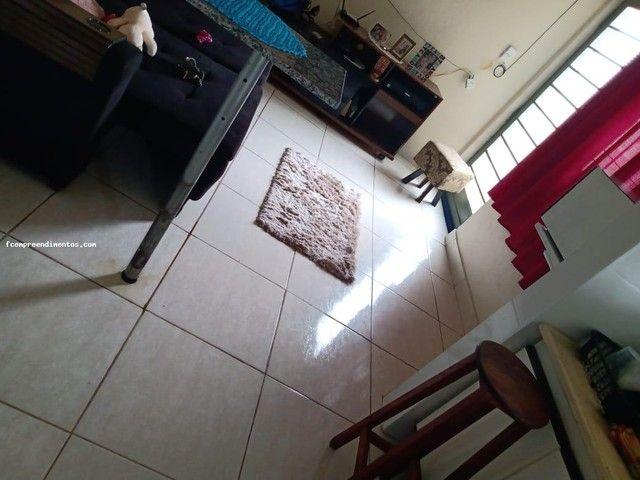 Casa para Venda em Limeira, Jardim Santo André, 2 dormitórios, 1 banheiro, 1 vaga