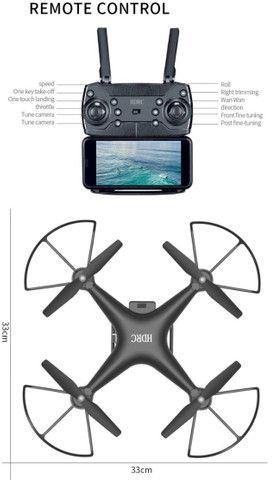 Drone HDRC com FPV  aceito trocas  - Foto 2