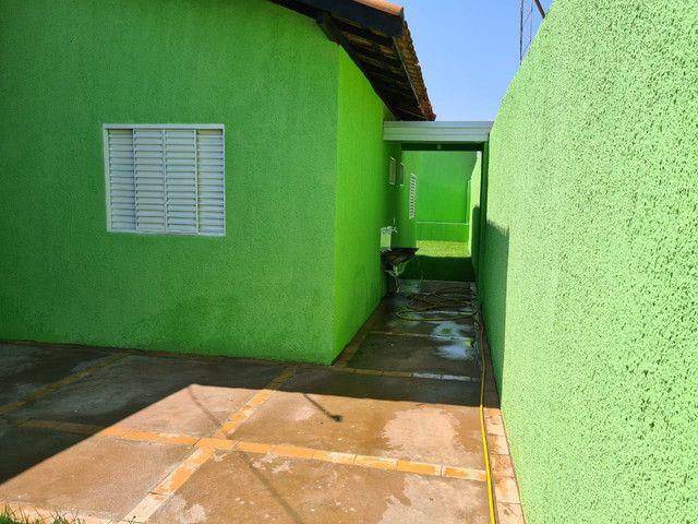 Casa toda Reformada no Vida Nova - Foto 5