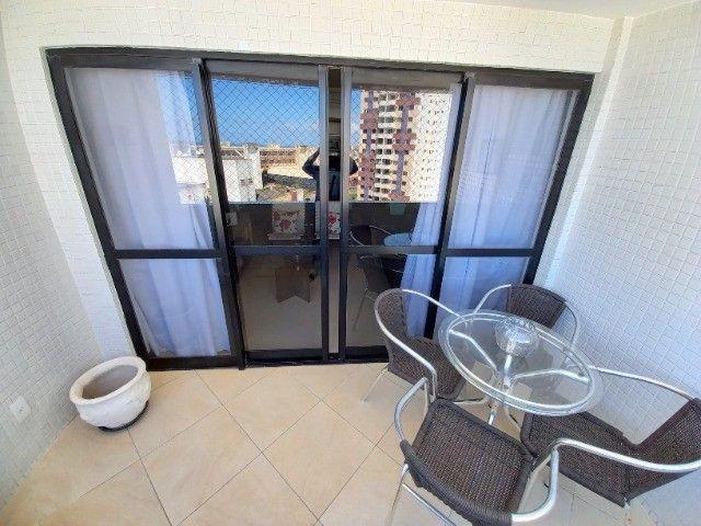 Apartamento de 3/4 no Jardim Armação - Edf. Lagoa dos Frades - Foto 12