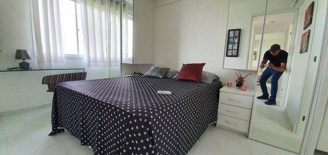 Apartamento para venda possui 58 metros quadrados com 3 quartos em Maraponga - Fortaleza - - Foto 8