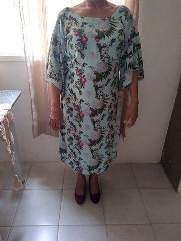 Vestido Novo  - Foto 6