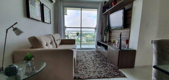 Apartamento para venda possui 58 metros quadrados com 3 quartos em Maraponga - Fortaleza - - Foto 3