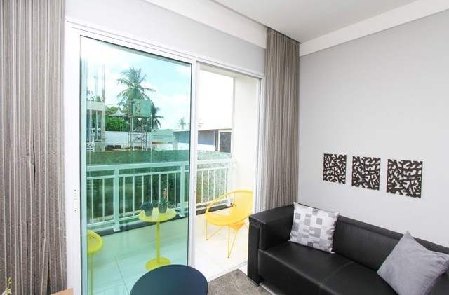 Apartamento  com 3 quartos no Passaré - Fortaleza - CE - Foto 3