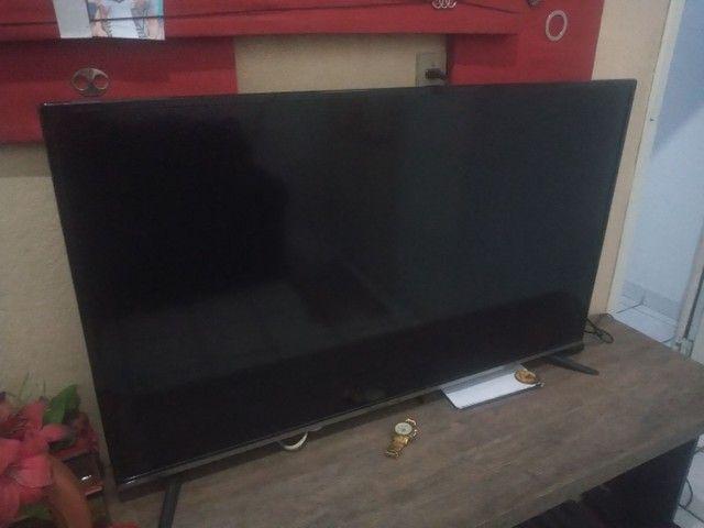 Smart tv Philco 50pol. ( Leiam ) - Foto 2
