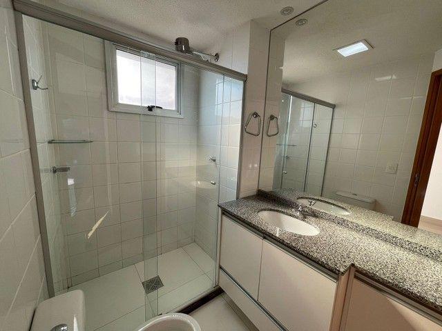 Apartamento de 3 quartos - Próximo da UFMT e Shopping 3 Américas - Condomínio Garden 3 Amé - Foto 9