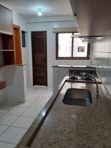 Apartamento a venda no Ed. Torres de São George c/ planejados - Foto 5