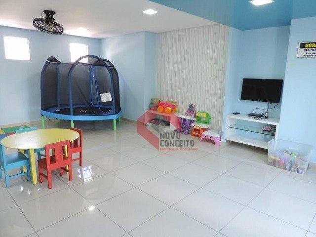 Apartamento com 3 dormitórios à venda, 72 m² por R$ 680.000,00 - Aldeota - Fortaleza/CE - Foto 6