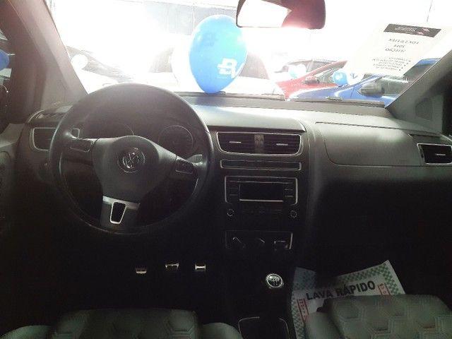 Volkswagen Fox 1.6 seleção  completo, 2014,super conservado!! - Foto 5