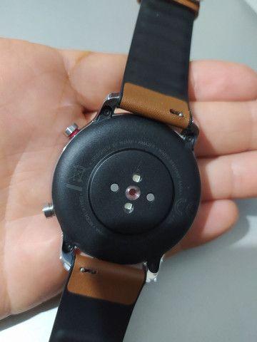 Vendo Relogio Xiaomi Amazfit GTR - Foto 5