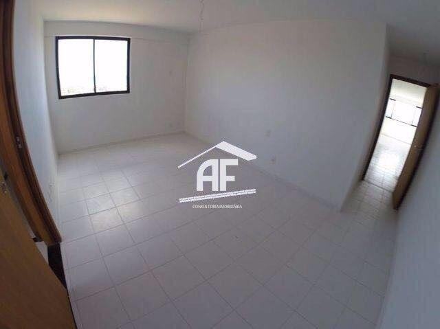 Condomínio Alto das Alamedas - Apartamento com 110m², 3 quartos - Foto 17