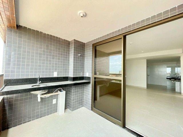 Lindo Apartamento em Camboinha pertinho do mar!! - Foto 5