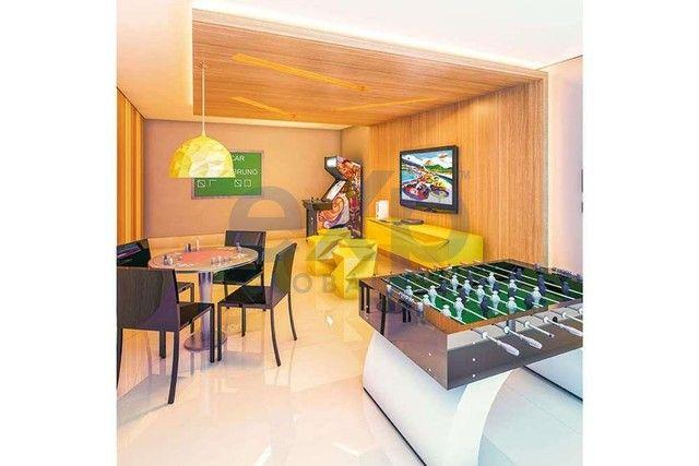 Apartamento Alto Padrão com 04 Suítes Novo Pronto para Morar em Fortaleza a venda por Lino - Foto 11