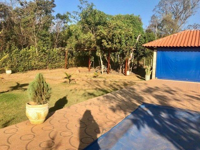 Chácara Condomínio das Palmeiras, Bela Vista de Goiás - Foto 15
