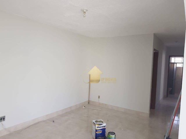 Apartamento com 3 dormitórios à venda, 72 m² por R$ 150.000,00 - Rodoviária Parque - Cuiab - Foto 19