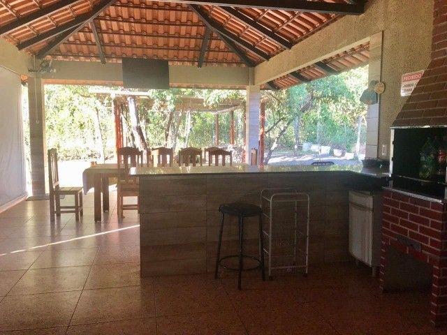 Chácara Condomínio das Palmeiras, Bela Vista de Goiás - Foto 6