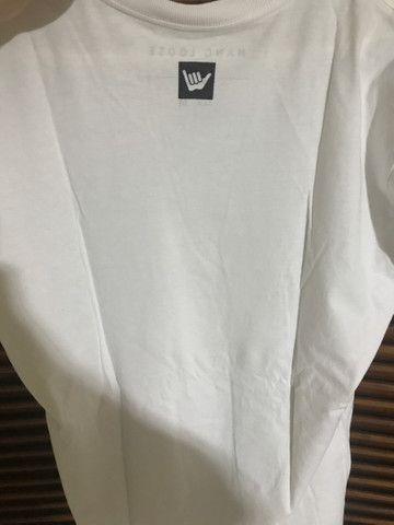 Camisa Original Hang Loose - Foto 2