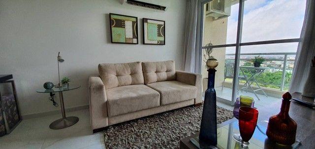 Apartamento para venda possui 58 metros quadrados com 3 quartos em Maraponga - Fortaleza - - Foto 4