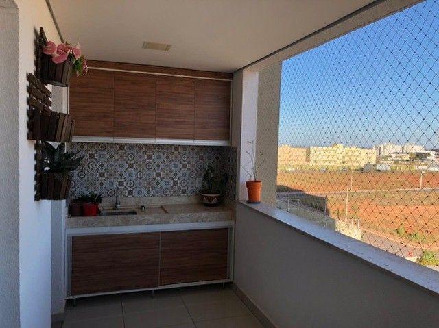 Vendo Apartamento no Luxxor Residence - Foto 5