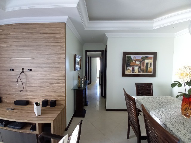 Apartamento de 3/4 no Jardim Armação - Edf. Lagoa dos Frades - Foto 2