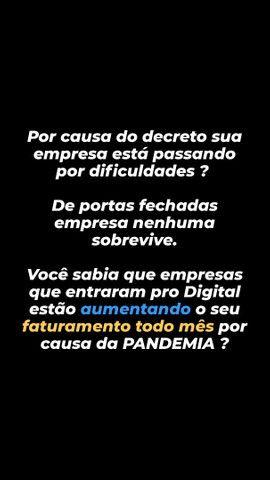 30 a 50% crescimento de vendas na Pandemia  - Foto 2