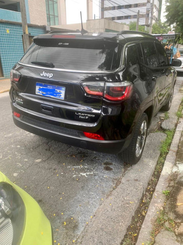 Jeep compass 2018 limited diesel  - Foto 4