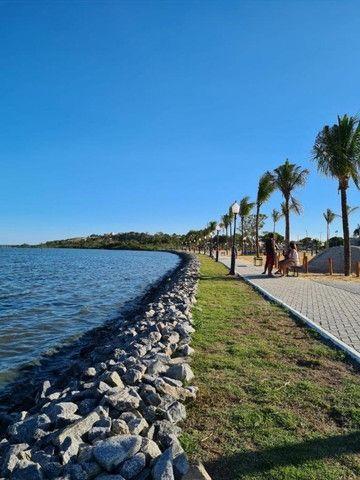Excekente Casa com piscina  no Bairro Parque Nanci Maricá - com 3 terrenos - Foto 9