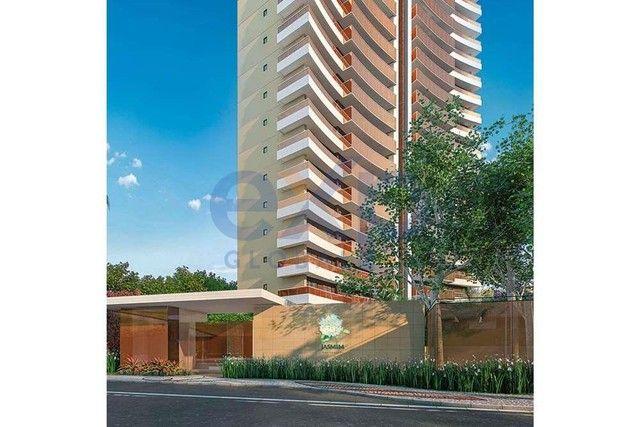 Apartamento Alto Padrão com 04 Suítes Novo Pronto para Morar em Fortaleza a venda por Lino - Foto 19