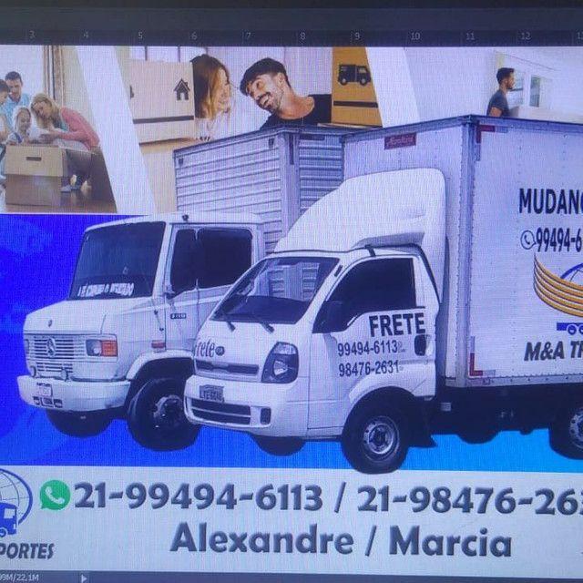 M&A transportes - Foto 2