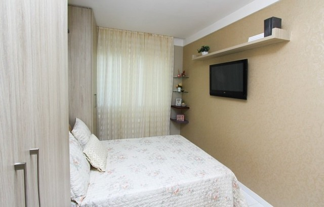Apartamento  com 3 quartos no Passaré - Fortaleza - CE - Foto 10