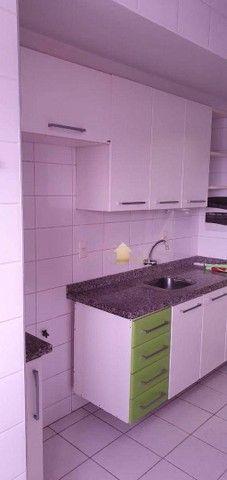 Apartamento com 2 dormitórios à venda, 73 m² por R$ 273.000,00 - Jardim Alencastro - Cuiab - Foto 4