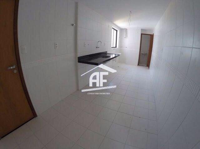 Condomínio Alto das Alamedas - Apartamento com 110m², 3 quartos - Foto 15
