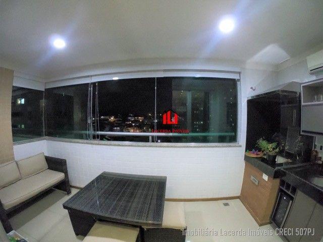 Residencial Garden Club   Com 3 dormitórios   80% Mobiliado. - Foto 12
