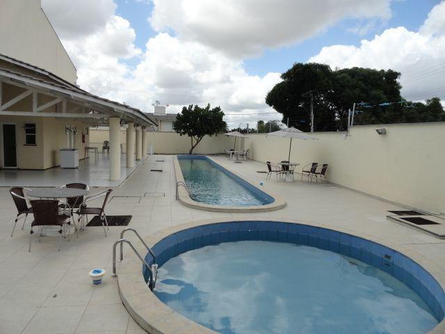 CA0074 - Casa Duplex, 2 Quartos(1 Suite), Condomínio Gipsy na Lagoa Redonda, Fortaleza - Foto 17