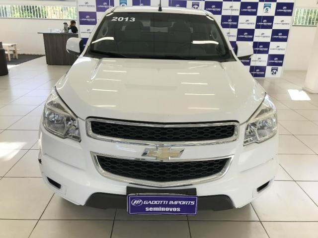 Chevrolet SS10 Pick-up LT AUTOMATICA 4X4
